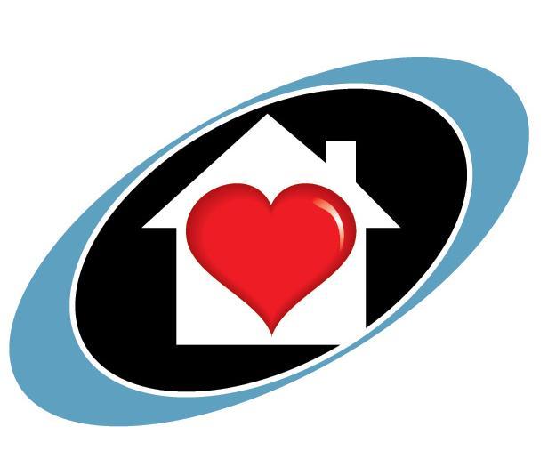 Home & Health Care Management Logo
