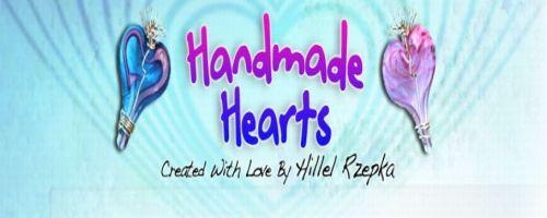 Handmade Hearts Logo