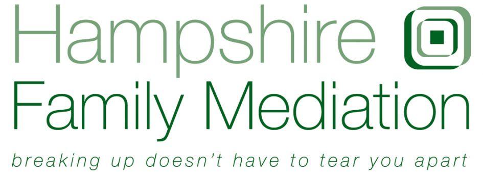 Hampshire Family Mediation Logo