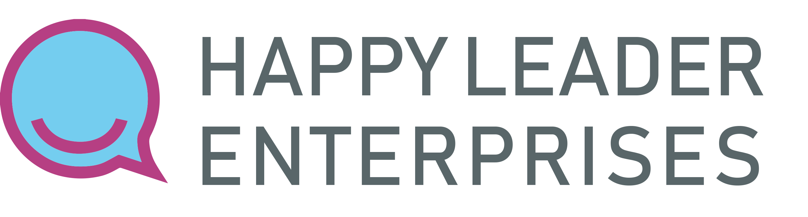 Happy Leader Enterprises Logo