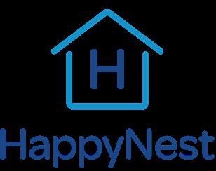 HappyNest Logo