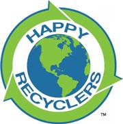 HappyRecyclers Logo