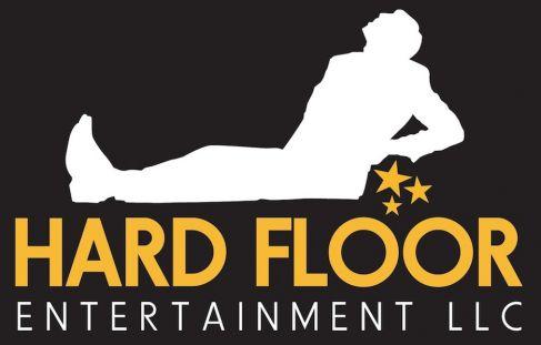 HardFloorEnt Logo