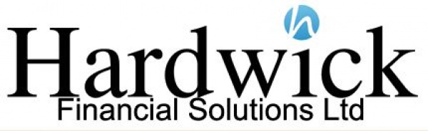 Hardwick Finance Logo