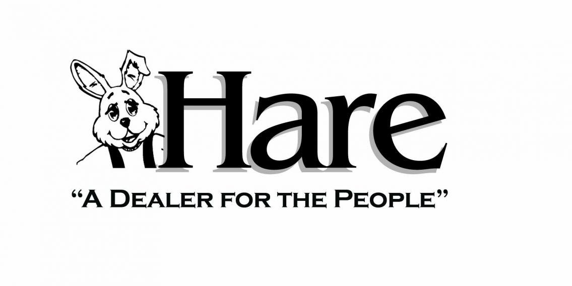 Hare Chevrolet Logo