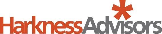 Harkness Advisors LLC Logo