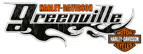 Harley-Davidson of Greenville Logo