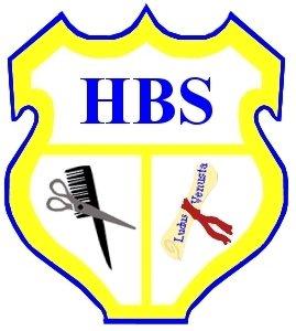 HarmonsBeautySchool Logo