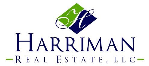 Harriman Real Estate, LLC Logo