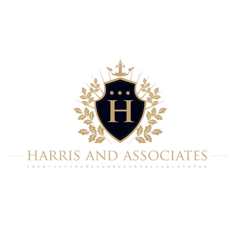 Harris and Associates LLC Logo