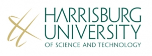 HarrisburgU Logo