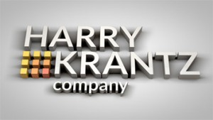 Harry Krantz Company Logo