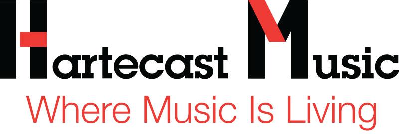 HartecastMusic.com Logo