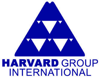 Harvard Group International Logo