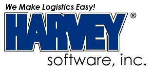 Harvey Software, Inc. Logo