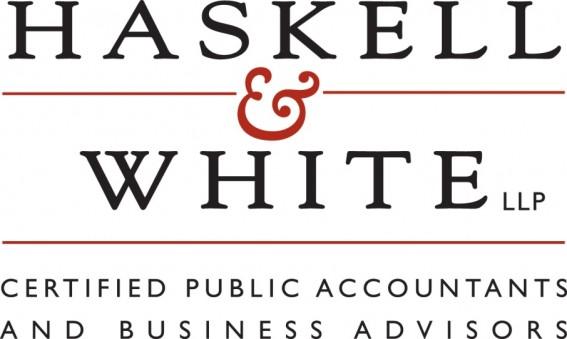 Haskell & White LLP Logo