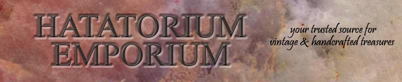 Hatatorium Emporium Logo