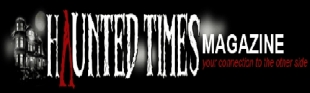 Haunted Times Magazine Logo