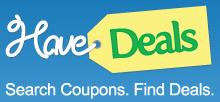 HaveDeals Logo