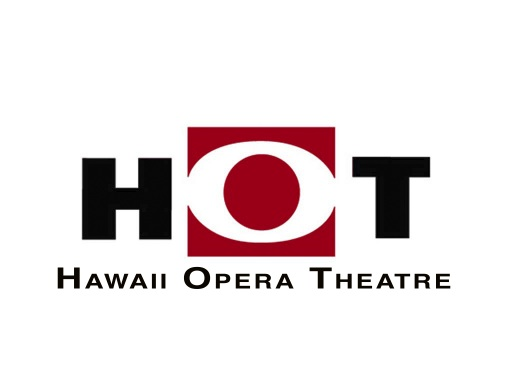 Hawaii Opera Theatre Logo