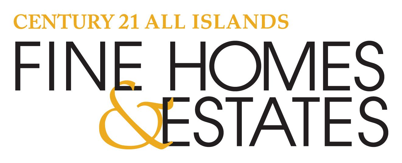 Century 21 All Islands Logo