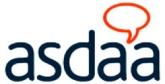 Asdaa Public Relations Logo