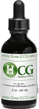 Homeopathic Hcg Diet Logo