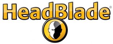 HeadBlade, Inc. Logo