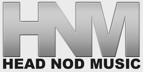 Head Nod Music Logo
