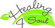 Healing 4 Soul Logo