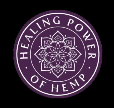 Healing Power of Hemp Logo