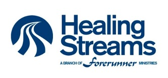 Healing Streams Logo