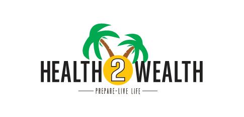 Health to Wealth - Health Business Opportunities Logo