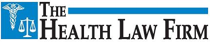 The Health Law Firm Logo