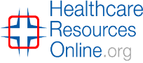 Healthcare Resources Online Logo