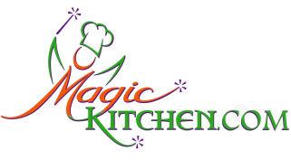 MagicKitchen.com Logo