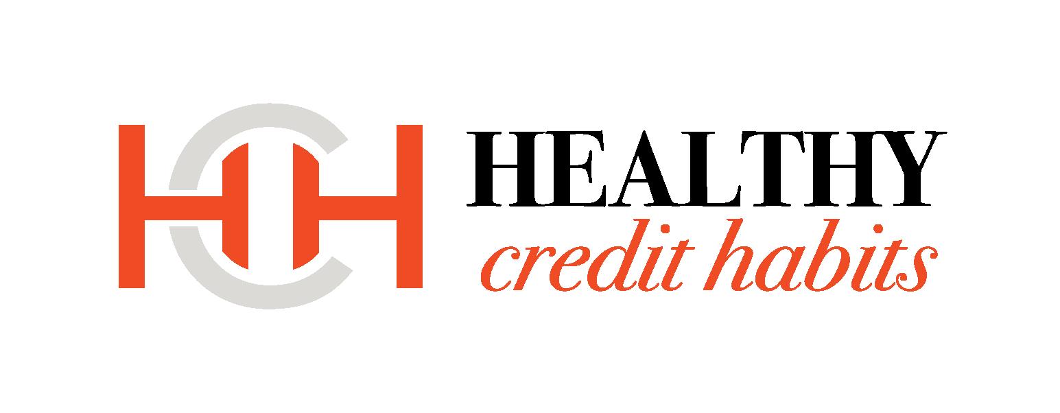Healthy Credit Habits Logo
