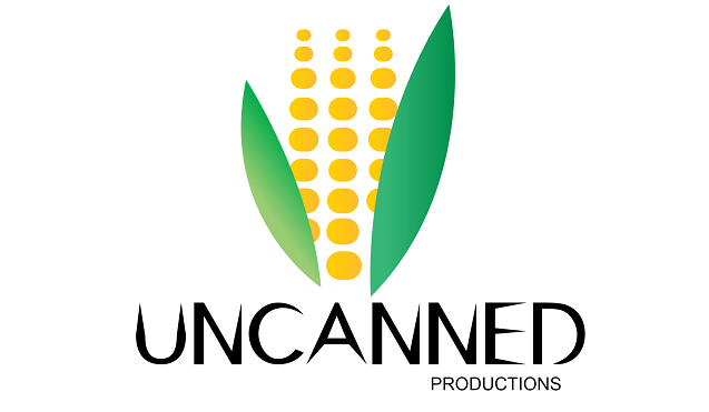 Uncanned Productions Logo