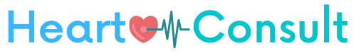 Heart Consult Logo
