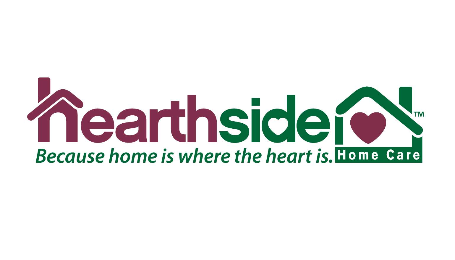 Hearthside Home Care Inc. Logo