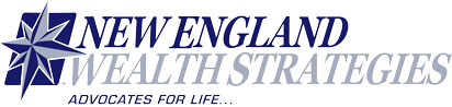New England Wealth Strategies Logo