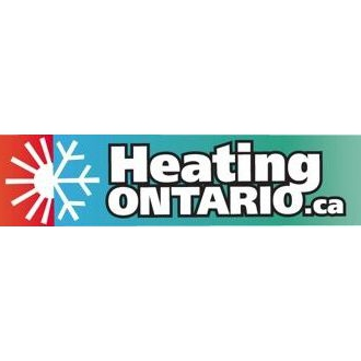 Heating Ontario Logo