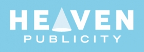 HeavenPublicity Logo