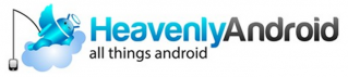Heavenly Android Limited Logo