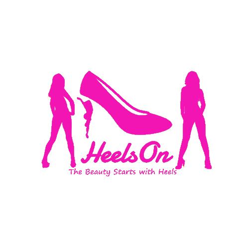 HeelsOn Logo