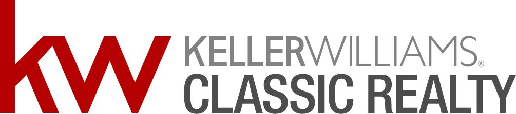 Heidi Herda - Keller Williams Logo