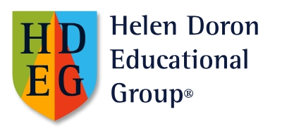 HelenDoron Logo