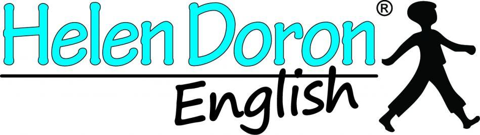 Helen Doron Ltd. Logo