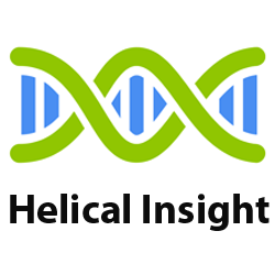 Helical-Insight Logo