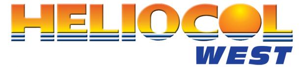 Heliocol West Logo